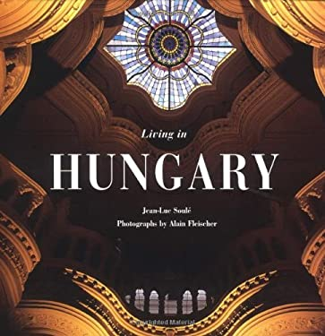 Living in Hungary 9782080111432