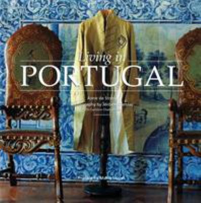 Living in Portugal 9782080304858