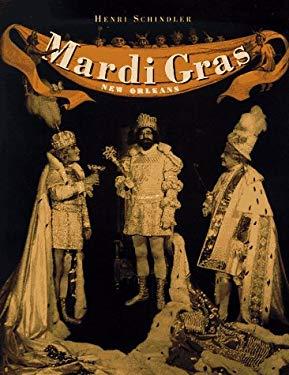 Mardi Gras New Orleans 9782080136152