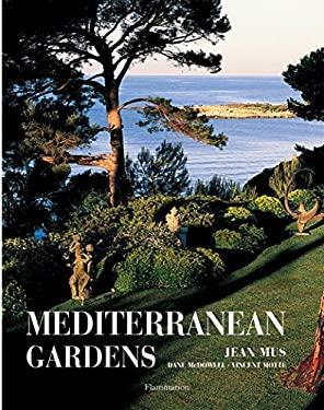 Mediterranean Gardens 9782080305121