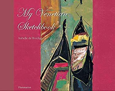 My Venetian Sketchbook 9782080304551