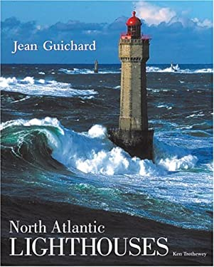 North Atlantic Lighthouses 9782080105639