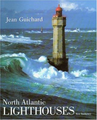 North Atlantic Lighthouses 9782080304124