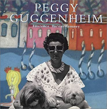 Peggy Guggenheim 9782080136107