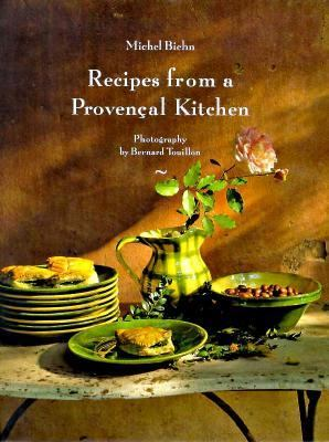 Recipes from a Provencal Kitchen 9782080135865
