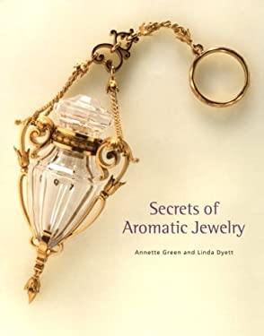 Secrets of Aromatic Jewelry 9782080136343