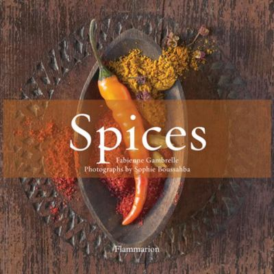 Spices 9782080300652