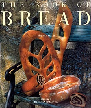 The Book of Bread 9782080136251
