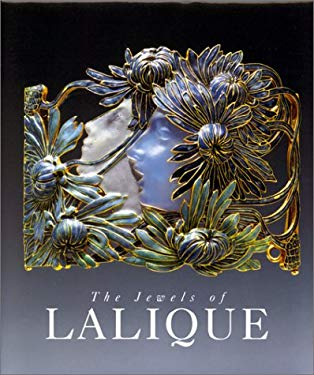 The Jewels of Lalique 9782080136329