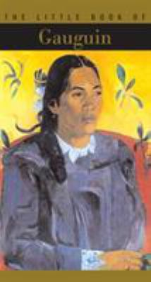 The Little Book of Gauguin 9782080111685