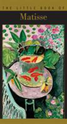 The Little Book of Matisse 9782080108852