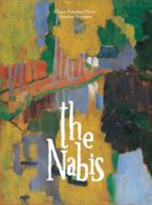 The Nabis: Bonnard, Vuillard and Their Circle 9782080110763