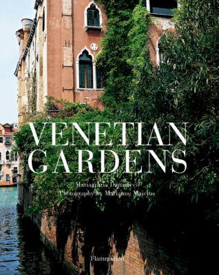 Venetian Gardens 9782080301666