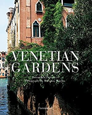 Venetian Gardens 9782080305480