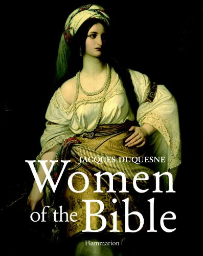 Women of the Bible 9782080301567