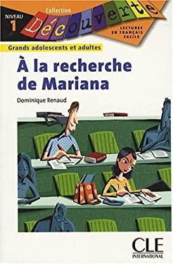 A la recherche de Mariana 9782090313963