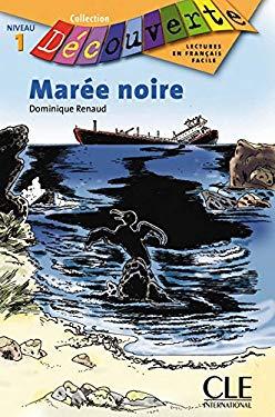 Maree Noire, Niveau 1 9782090314786