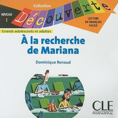 a la Recherche de Mariana 9782090326222