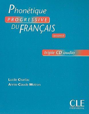 Phonetique Progressive Du Francais, Avance 9782090328776