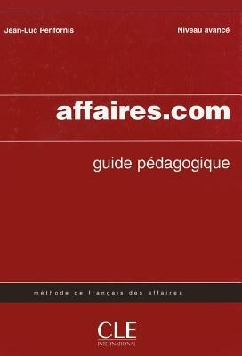Affaires.com Teacher's Guide 9782090331776