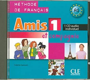 Amis Et Compagnie 1 9782090327694