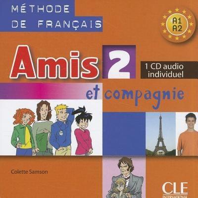 Amis Et Compagnie 2 9782090327731