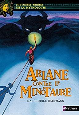 Ariane Contre le Minotaure 9782092826256