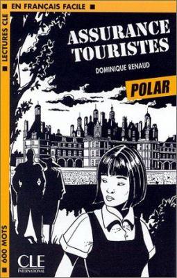 Assurances Touristes Book (Level 1) 9782090318234