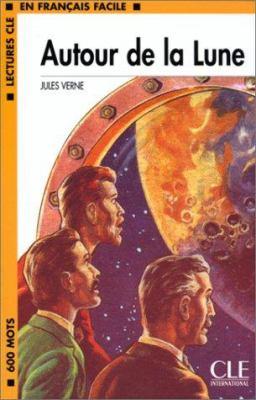 Autour de La Lune Book (Level 1) 9782090318203