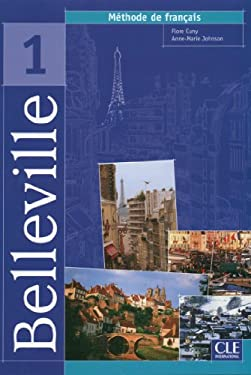 Belleville Level 1 Textbook 9782090330274