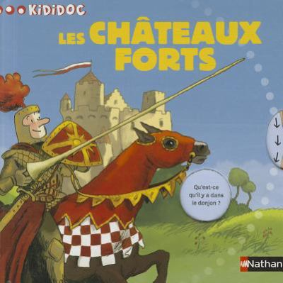 Chateaux Forts 9782092526088