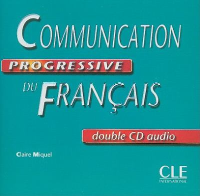 Communication Progressive Du Francais 9782090328813