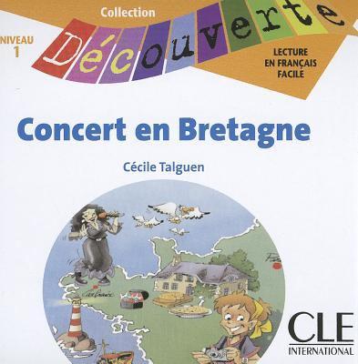 Concert En Bretagne 9782090326819
