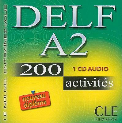 Delf A2: 200 Activites