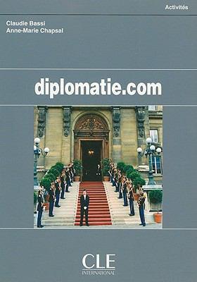 Diplomatie.com 9782090331844