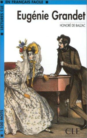 Eugenie Grandet Book (Level 2) 9782090319217