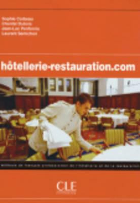 Hotellerie-Restauration.com Textbook 9782090331783