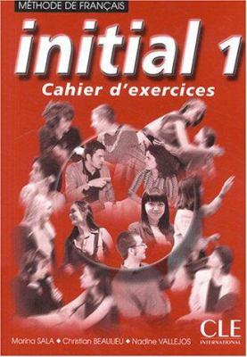 Initial 1 Level 1 Workbook 9782090334593