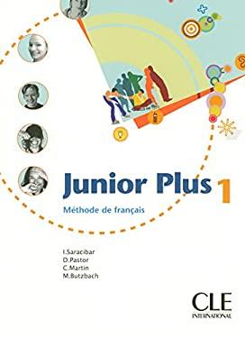 Junior Plus Level 1 Textbook 9782090354003