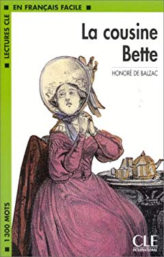 La Cousine Bette 9782090319866