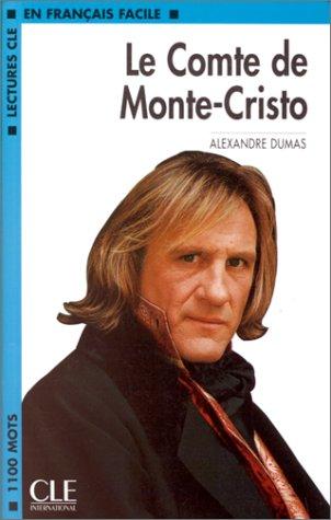 Le Comte de Monte-Cristo Book (Level 2) 9782090318845