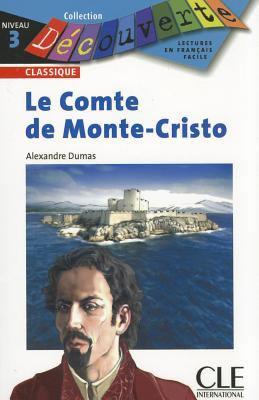 Le Comte de Monte-Cristo 9782090313680