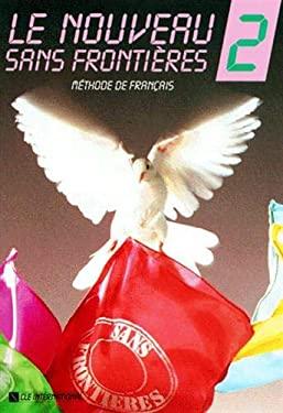 Le Nouveau Sans Frontieres, Level 2 9782090334609