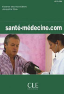 Sante-Medecine.com Workbook 9782090331806