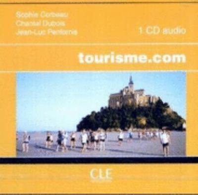 Tourisme.com Audio CD 9782090325973