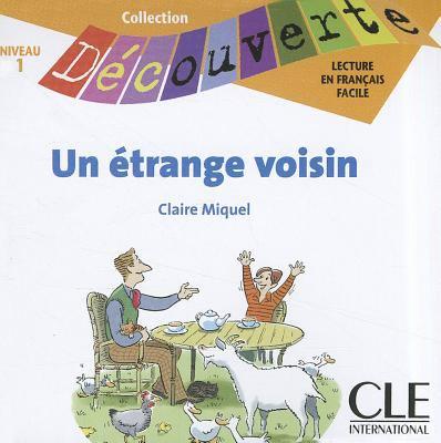 Un Etrange Voisin 9782090326666