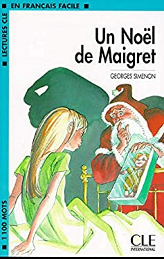 Un Noel de Maigret 9782090319842