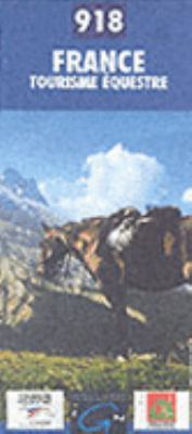 France Tourisme Equestre 9782110091819