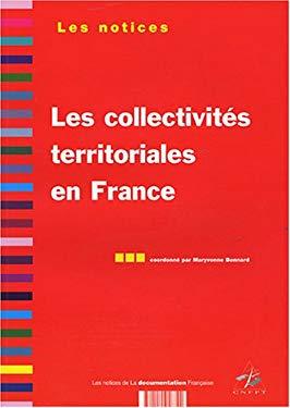 Les collectivits territoriales en France