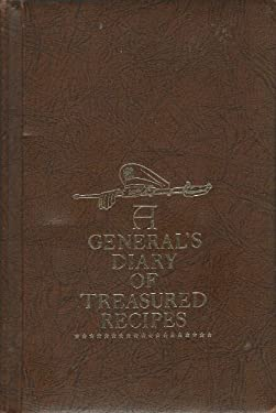 A general's diary of treasured recipes